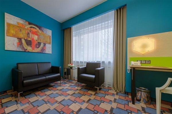 Дом Отель НЕО - фото 5