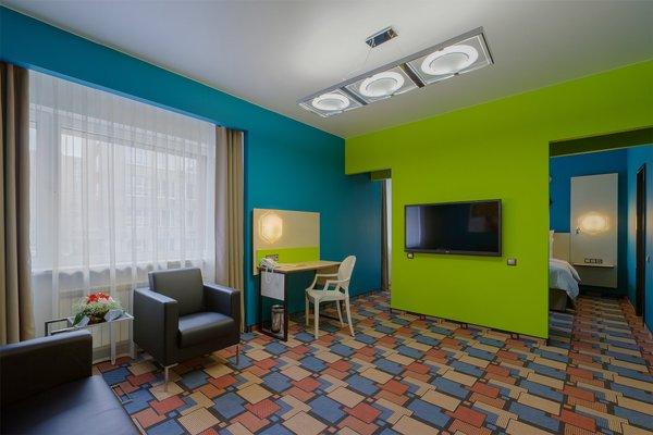Дом Отель НЕО - фото 8