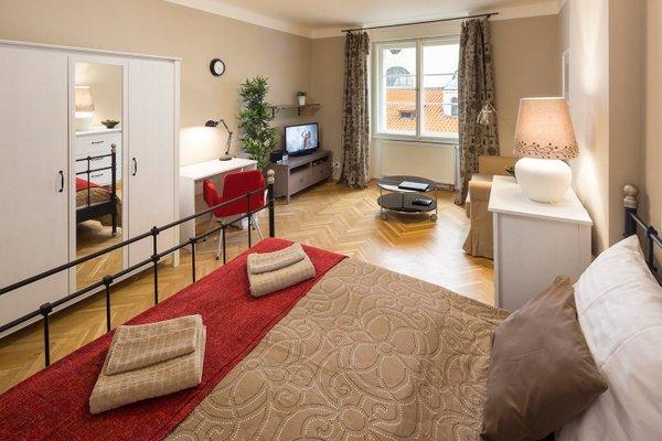 Apartment Templova - фото 10
