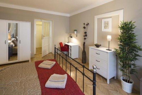 Apartment Templova - фото 11