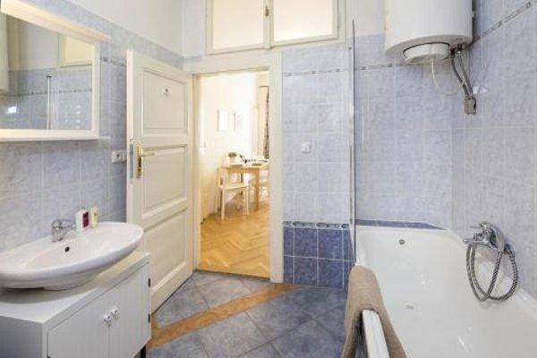 Apartment Templova - фото 18