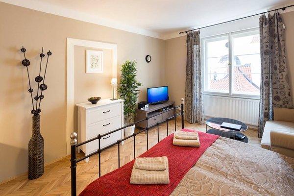 Apartment Templova - фото 4