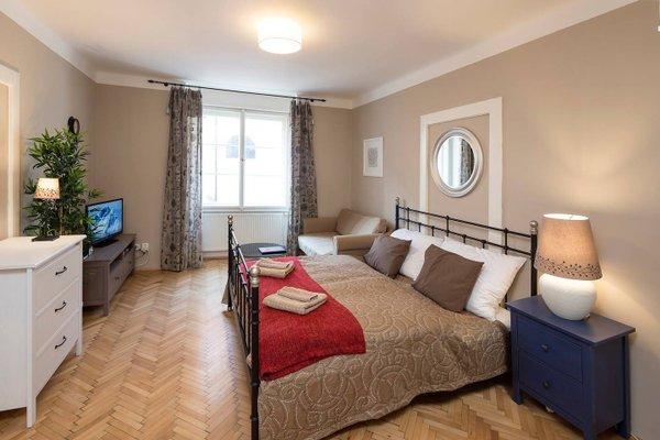 Apartment Templova - фото 8