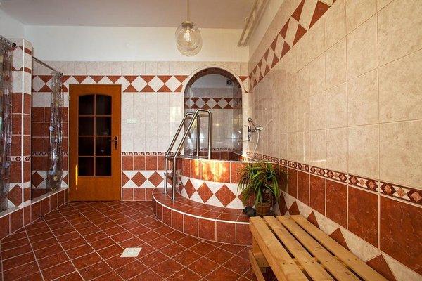 Hotel Pavla Vysocina - фото 11