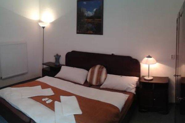 Hotel Pavla Vysocina - фото 4