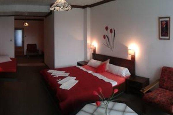 Hotel Pavla Vysocina - фото 5