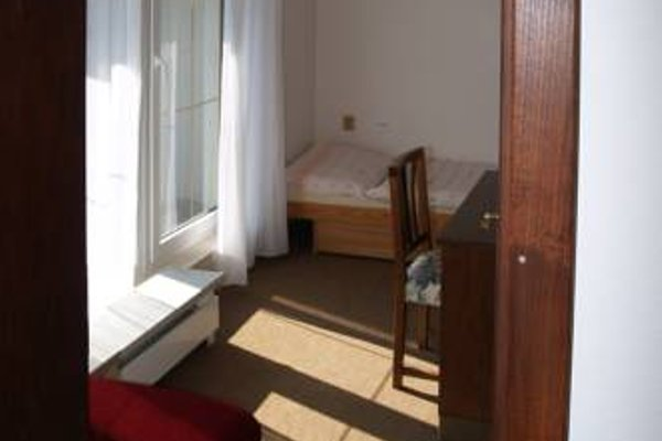 Hotel Pavla Vysocina - фото 6
