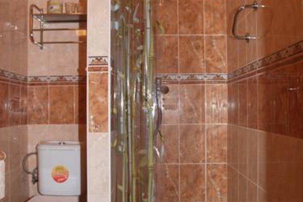 Hotel Pavla Vysocina - фото 9