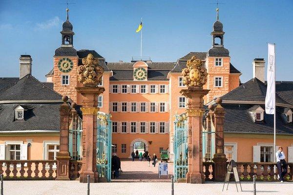 Gastehaus am Schloss - фото 16