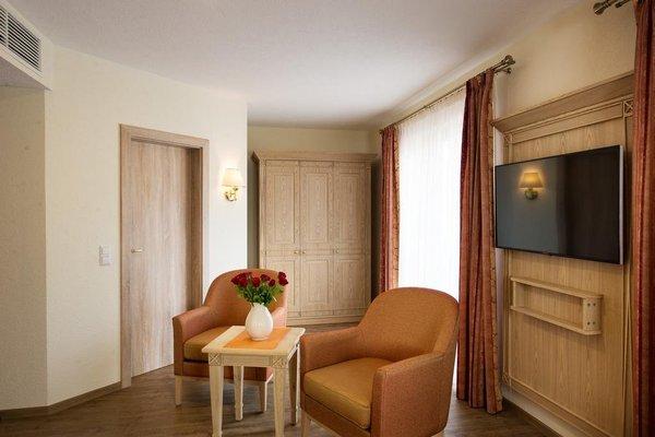 Hotel Rebstock - 4