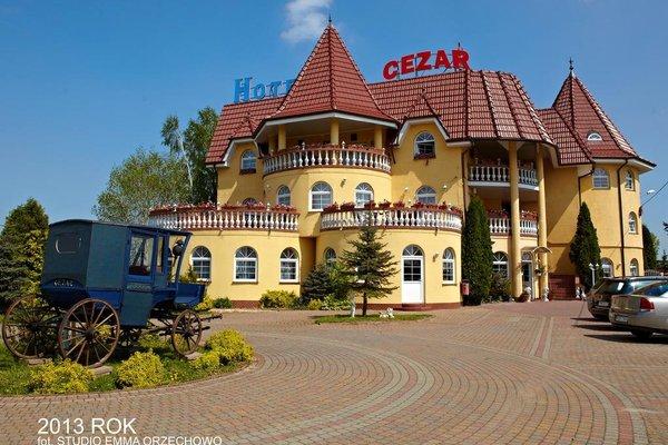 Cezar Hotel - фото 19