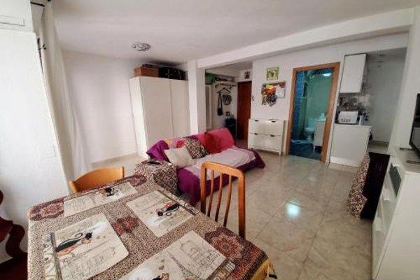 Gutierrez Apartment - фото 3