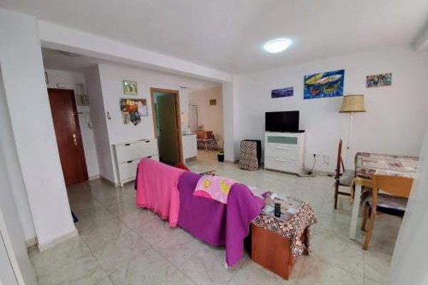 Gutierrez Apartment - фото 4