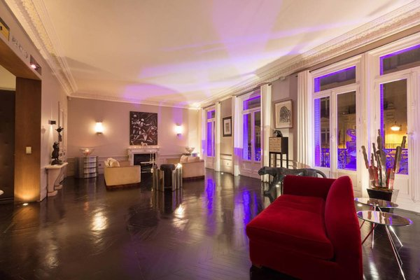 Luxury Appart Champs-Elysees (220m2) - 5
