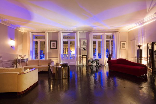 Luxury Appart Champs-Elysees (220m2) - 6