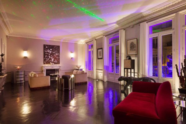 Luxury Appart Champs-Elysees (220m2) - 7