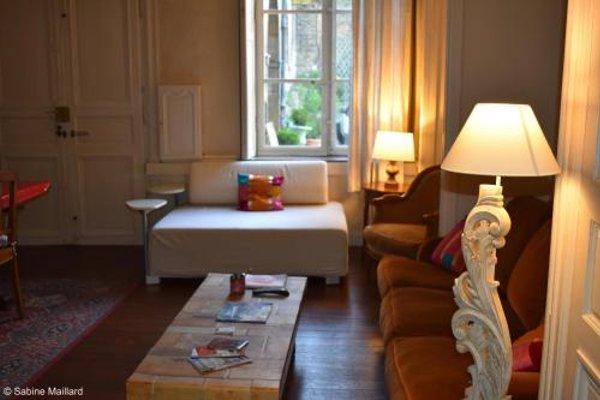 Hotel particulier Maleteste - 50