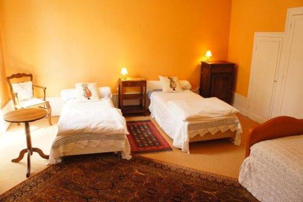 Hotel particulier Maleteste - 13