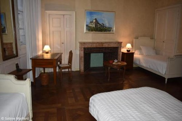 Hotel particulier Maleteste - 8