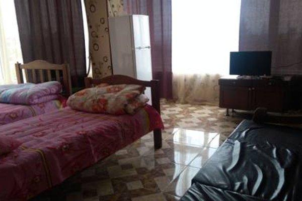 Отель «Кавказ» - 10