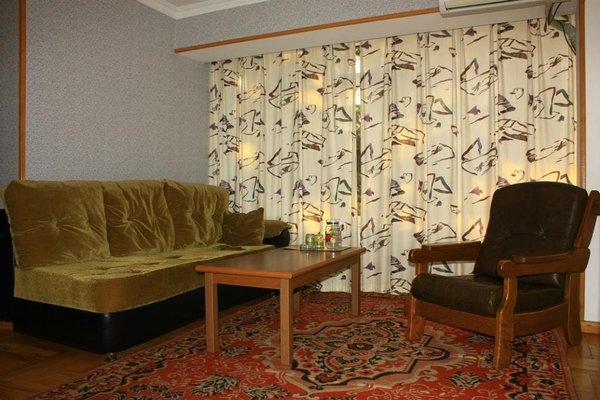 Отель «Кавказ» - 11