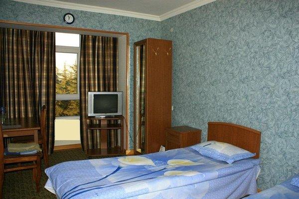 Отель «Кавказ» - 3