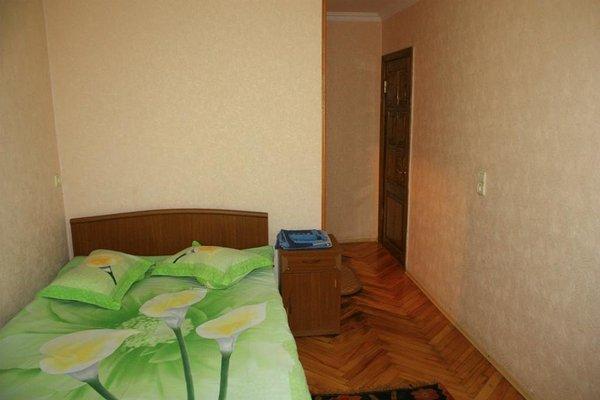 Отель «Кавказ» - 4