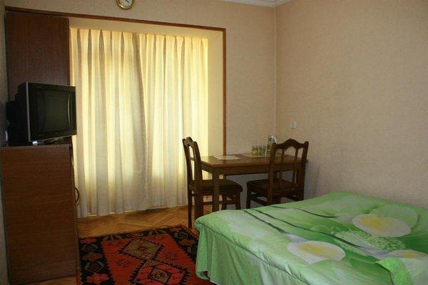 Отель «Кавказ» - 5