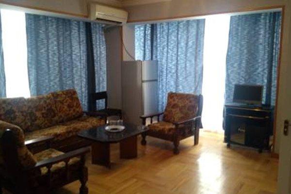 Отель «Кавказ» - 9
