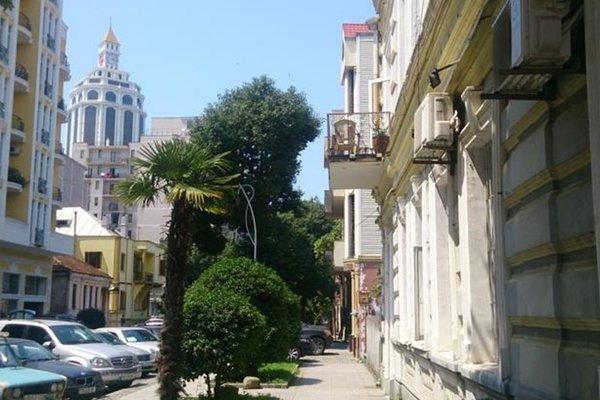 Apartments Irakli - фото 10
