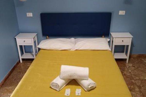 Отель типа «постель и завтрак» - фото 30
