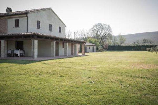 Villa Rinolfa - фото 19