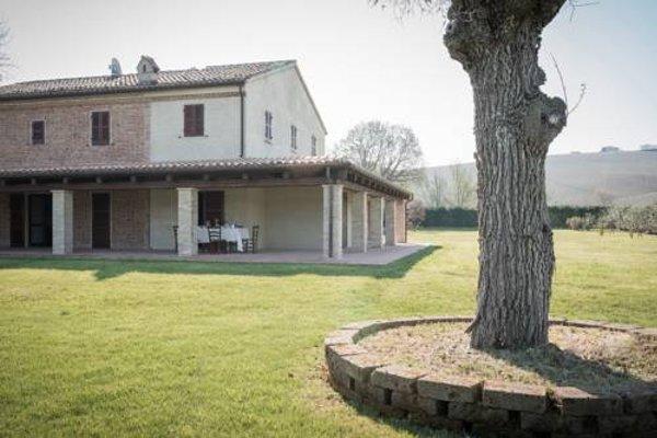 Villa Rinolfa - фото 20