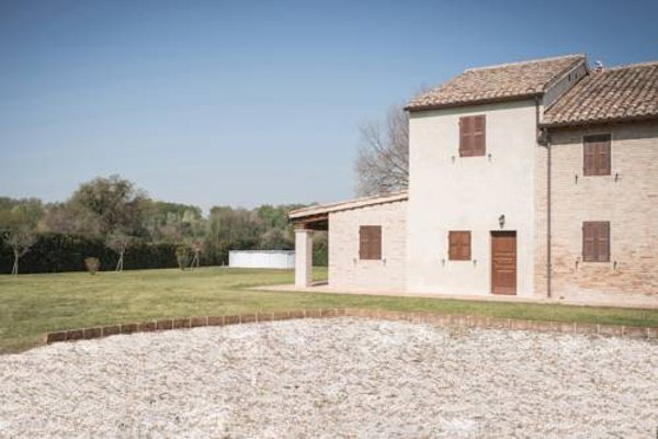 Villa Rinolfa - фото 22