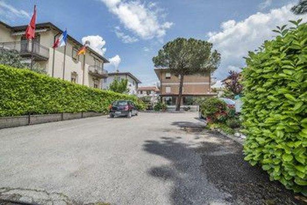 Hotel Santa Maria - 23