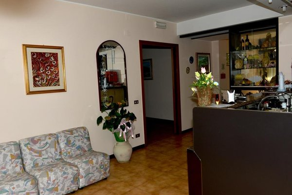 Hotel Santa Maria - 4