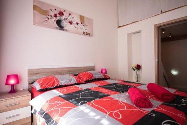 Apartment Opletalka - фото 13