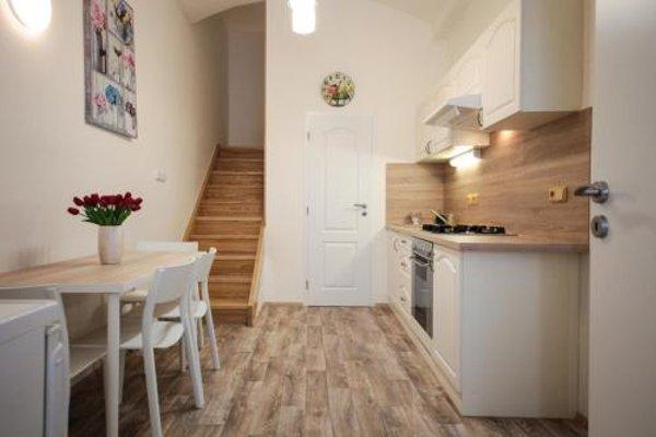 Apartment Opletalka - фото 12
