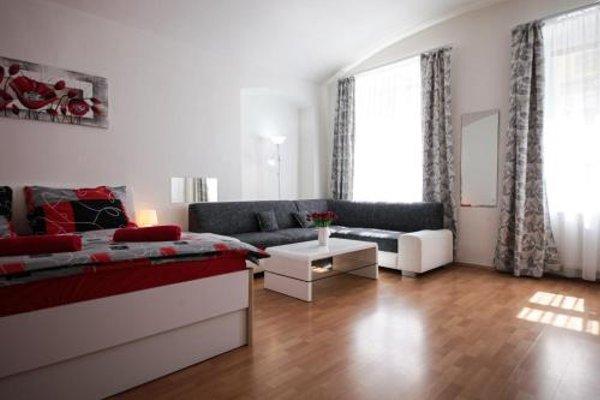 Apartment Opletalka - фото 3