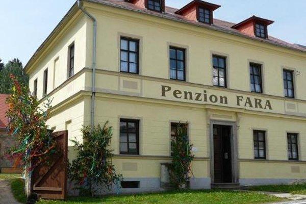Penzion Fara - 22