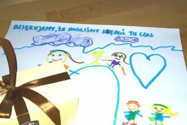 U Siebie w Gorach Apartamenty - фото 6