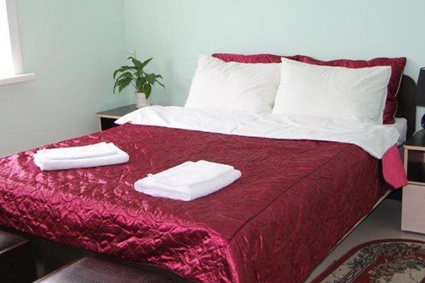 Vertices Hostel - фото 6