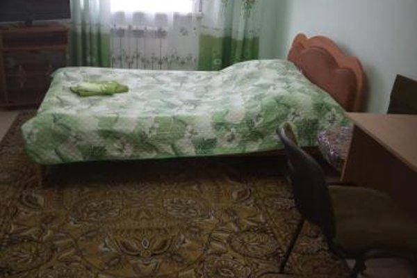 Vertices Hostel - фото 3