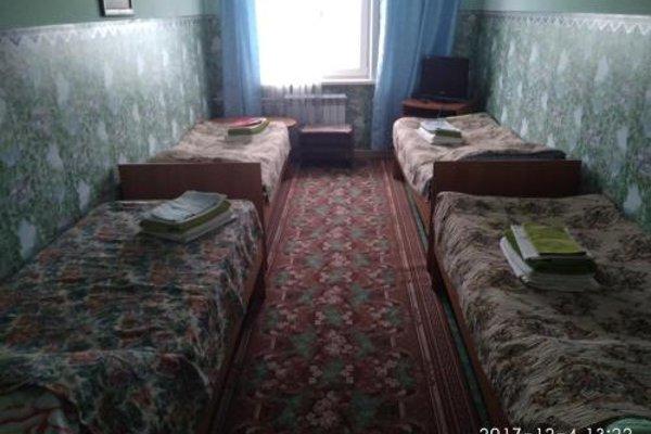 Vertices Hostel - фото 4