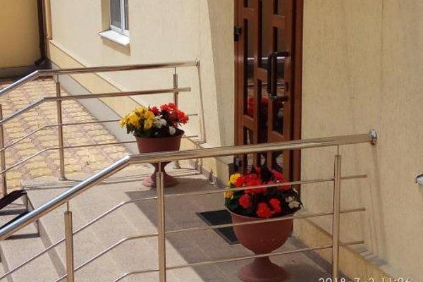 Мини-отель Турист - фото 17