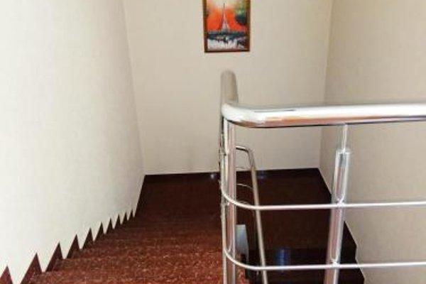 Мини-отель Турист - фото 3