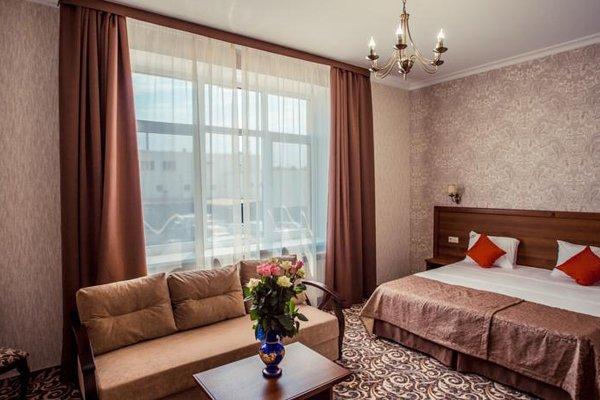 Отель Zion - фото 50