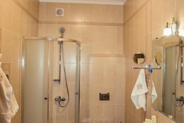 Отель Zion - фото 13