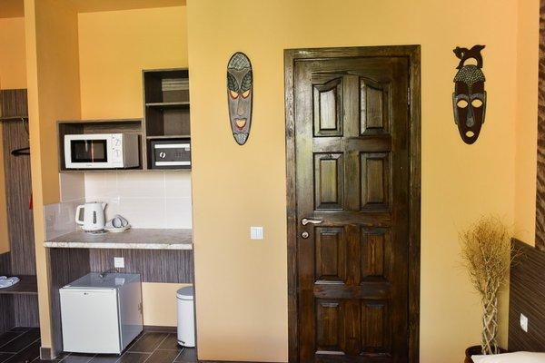 Мини-отель «33» - фото 6