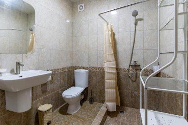 Отель «Дали» - фото 11